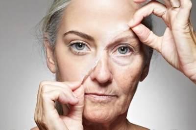 Sebelum Terlambat, Yuk Kenali Tanda Kulit Alami Penuaan Dini