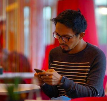 Potret Ricky Zainal yang Terkait Layangan Putus, Foto Mudanya Bikin Pangling!
