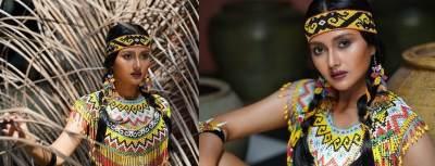 Jadi Gadis Batak di Miss Supranational 2019, Jesica Fitriana Siap Raih Mahkota Untuk Indonesia