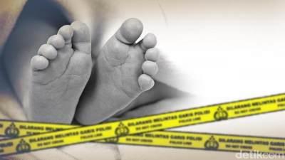 Sadis! Bayi Tewas Setelah Dimasukkan Ke Dalam Mesin Cuci Oleh Sang Ibu