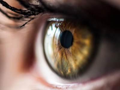 Mata Tetap Sehat