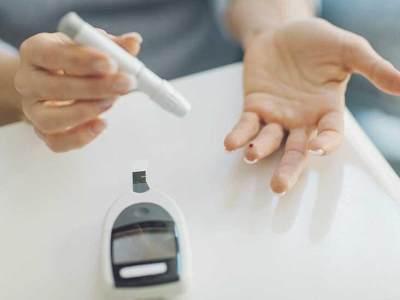 Munurunkan Risiko Penyakit Diabetes