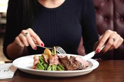 Tips Makan Enak dan Tetap Sehat