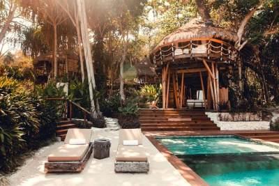 Mengintip Indahnya Pulau Sumba yang Jadi Tempat Bulan Madu Jennifer Lawrence