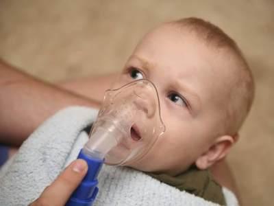 Picu Alergi Hingga Gangguan Pernapasan, Ini Bahaya Kaporit Bagi Bayi