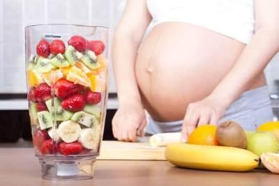 Mommyrexia, Diet Saat Hamil yang Membahayakan Ibu dan Janin