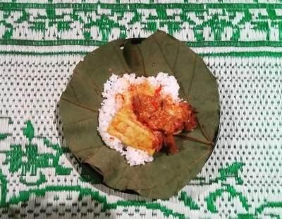 Kenalan Sama Nasi Jangkrik, Menu Nasi Favorit Sunan Kudus yang Nikmat dan Gurih