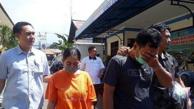 Apa Itu Threesome? Fantasi Seks yang Menjerat Guru dan Murid di Bali