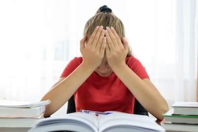 Emosi Anak Tak Ngerti-ngerti Diajari Matematika, Ibu Ini Kena Serangan Jantung