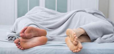 5 Fakta Mengejutkan Tentang Seks Setelah Melahirkan