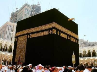 Sejarah Kelahiran Nabi Muhammad