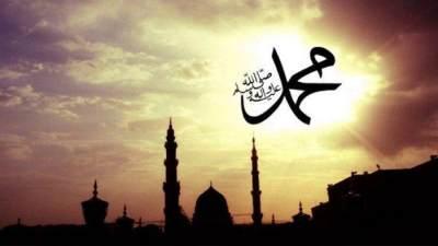 Keajaiban Saat Nabi Muhammad Lahir