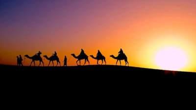 Sejarah Maulid Nabi Serta Hikmah yang Bisa Dipetik dari Memperingatinya