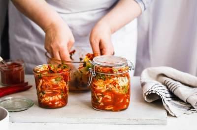 Tips dan Resep Membuat Kimchi Super Enak di Rumah, Bagus Untuk Diet Nih!