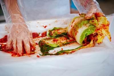 Tips Membuat Kimchi