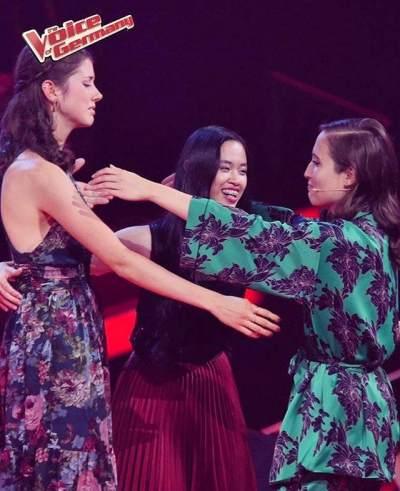 Kisah Claudia Santoso, Gagal Jadi Idola Cilik Tapi Raih Juara di 'The Voice Jerman 2019'