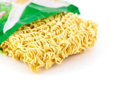 1. Menghindari pola hidup dan makanan instan