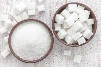 3. Pilih-pilih gula