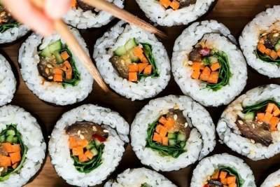 Tak Banyak yang Tahu, Ini 5 Aturan Unik Saat Menyantap Makanan Jepang