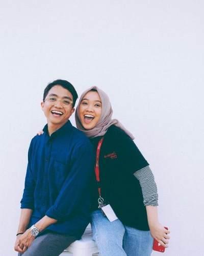 Baru 2 Bulan Menikah, Wanita Ini Kehilangan Suaminya Karena Serangan Jantung