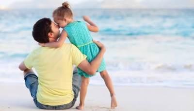 Hari Ayah Nasional, Peran Apa Saja yang Membuat Ayah Jadi Pahlawan Keluarga?