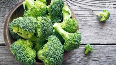 Tinggi Antioksidan, Brokoli Ampuh Melawan Efek Buruk Polusi Udara