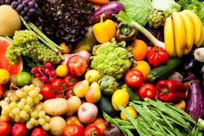 4 Tips Mencuci Buah dan Sayuran yang Benar Sebelum Dikonsumsi