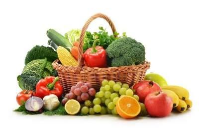 Cara Mencuci Buah dan Sayur