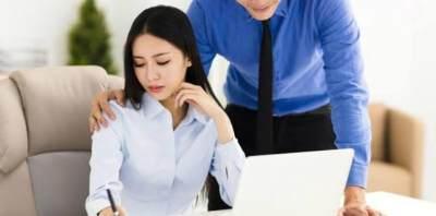 Melamar Kerja Tapi Harus Rela 'Dipegang' Bos, Kisah Gadis Ini Viral di Medsos