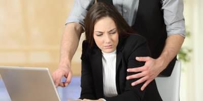 Tips Menghadapi Pelecehan Seksual di Kantor