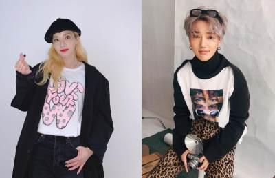 Kelezatannya Diakui Dunia, 5 Artis Korea Ini Sebut Indomie Jadi Mie Instan Terenak
