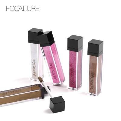 4 Rekomendasi Liquid Eyeshadow Untuk Tampil Cantik Maksimal Tanpa Ribet