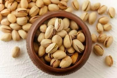 Ragam Manfaat Kacang Pistachio, Turunkan Berat Badan Hingga Kolesterol