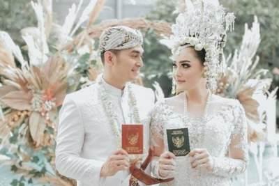 Tak Cukup Buku Nikah, Mulai 2020 Syarat Menikah Harus Punya Sertifikat Perkawinan!