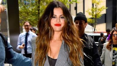 Berat Badan Meningkat Akibat Lupus, Selena Gomez Alami Body Shaming