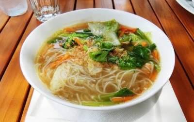 Sup Bihun