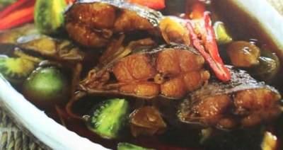 Resep Semur Ikan Patin Goreng