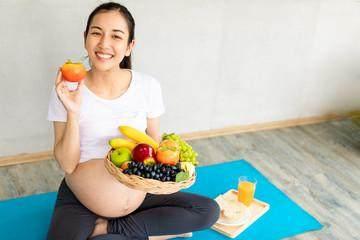 Ngidam Makanan Cepat Saji, Amankah Untuk Ibu Hamil?