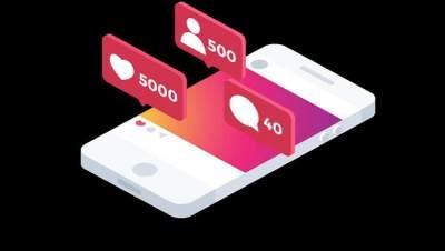 Fitur 'LIKE' Instagram Hilang, Bagaimana Nasib Selebgram dan Bisnis Jual Beli Followers?