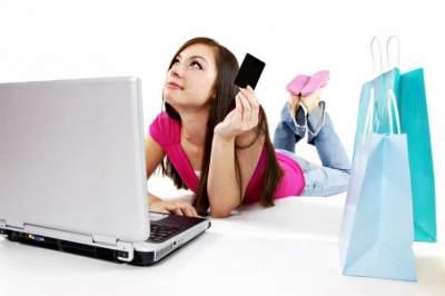 Tips Menghindari Kecanduan Belanja Online