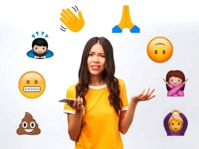 3 Emoji Ini Terlarang di Facebook dan Instagram Karena Mengarah Pada Seksualitas