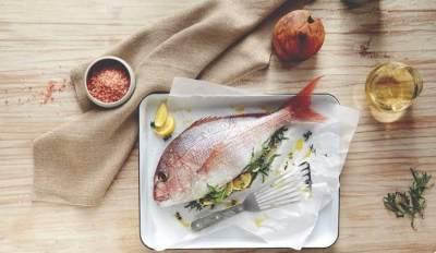 Kreasi Resep MPASI Ikan Kakap Untuk Bayi 1 Tahun Ke Atas