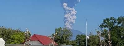 Gunung Merapi Kembali Meletus, Ini Tips & Persiapan Siaga Bencana