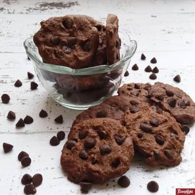 3. Chococip cookies