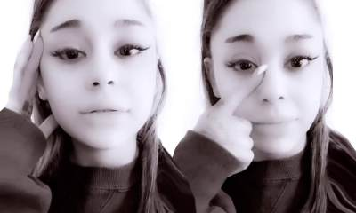 Minta Maaf Batalkan Konser, Ini Penjelasan Ariana Grande Soal Penyakitnya 'Kambuh'