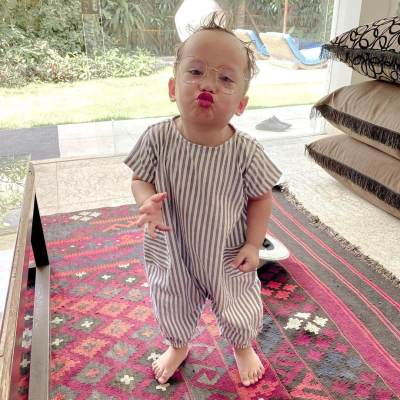 Cerita Haru Rachel Vennya Melahirkan, Ternyata Ini Alasannya Tak Ekspos Foto Bayi
