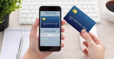 1. Batasi saldo dompet digital