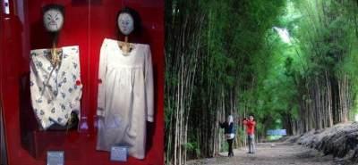7 Tempat Wisata Unik Di Surabaya, Ada Museum Santet dan Kematian!