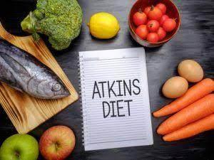 Berkenalan Dengan Diet Atkins