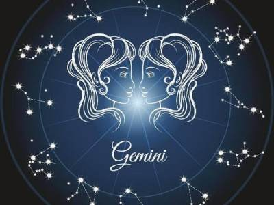 1. Gemini (21 Mei - 21 Juni)